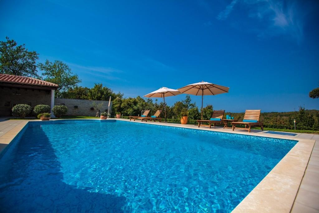 Villa Tranquility, Buje, Istria (11)