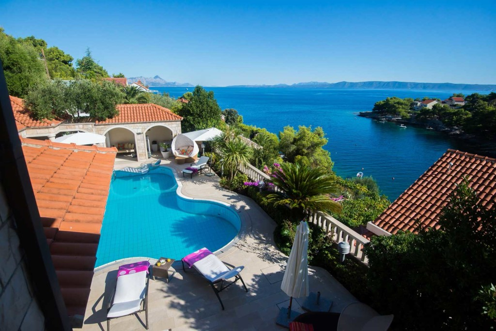Villa Turquoise, Sumartin Bay, Brac Island (30)