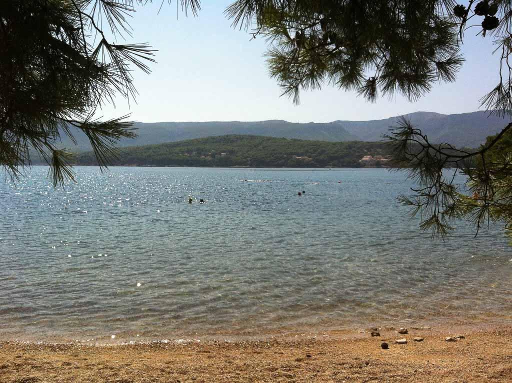 Vrboska Beaches, Hvar Island (5)