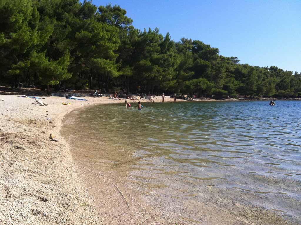 Vrboska Beaches, Hvar Island (8)