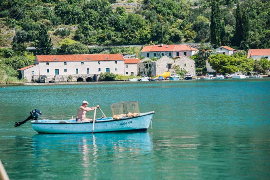 Zaton Bay, Dubrovnik Riviera (1)