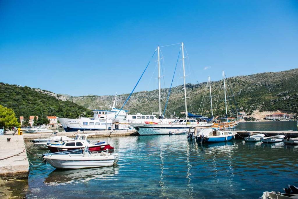 Zaton Bay, Dubrovnik Riviera (10)