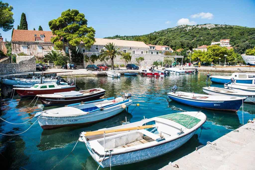 Zaton Bay, Dubrovnik Riviera (11)