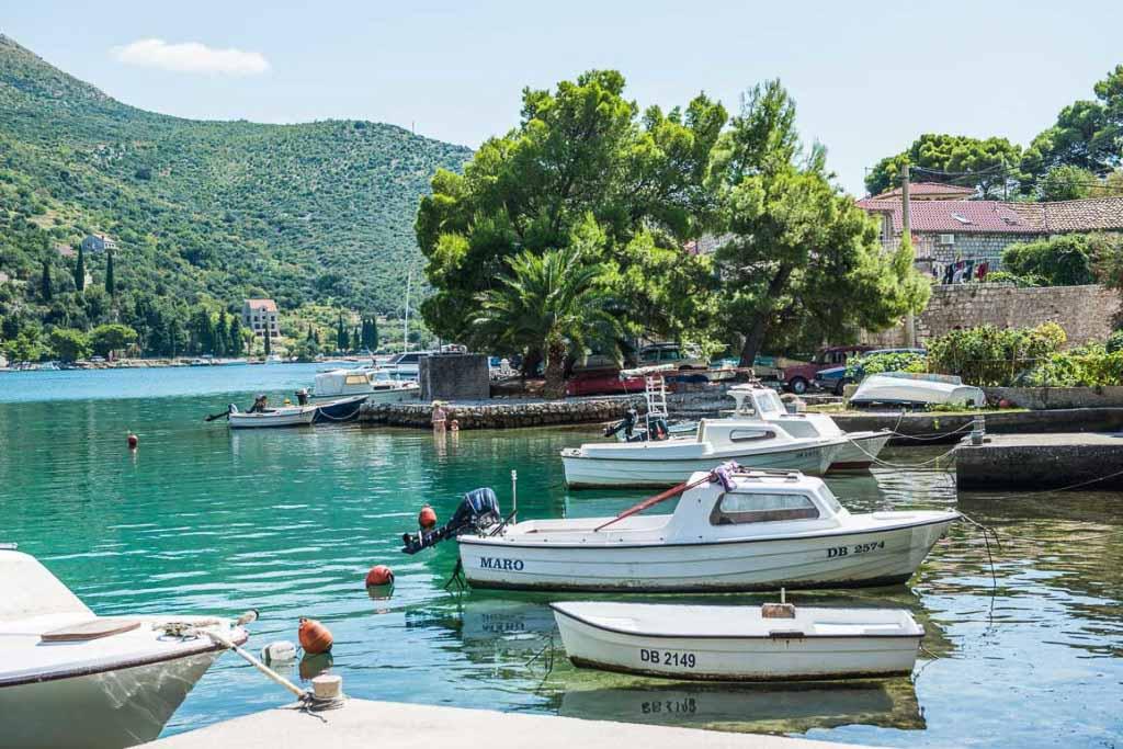 Zaton Bay, Dubrovnik Riviera (17)
