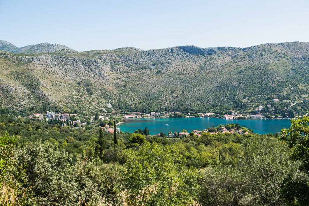 Zaton Bay, Dubrovnik Riviera (2)