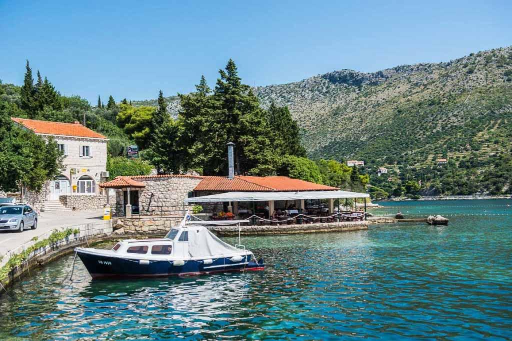Zaton Bay, Dubrovnik Riviera (7)
