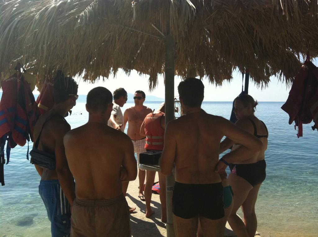Zivogosce Beach, Makarska Riviera (10)