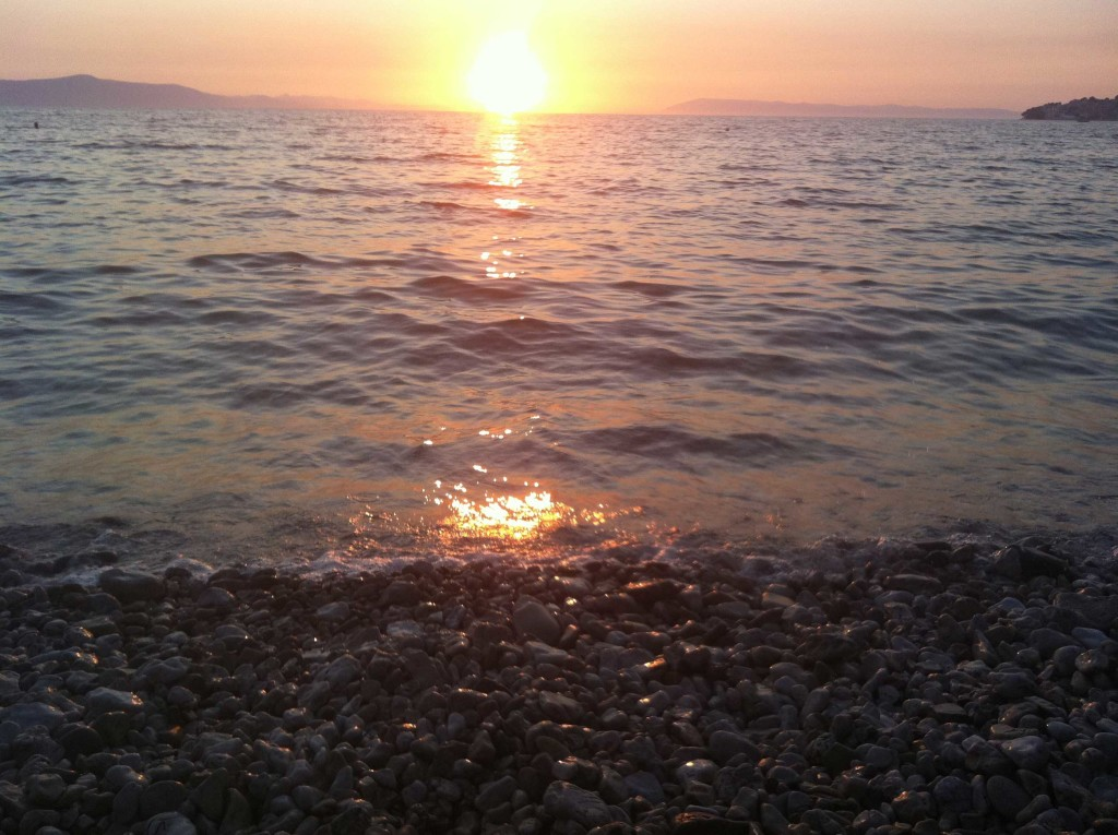 Zivogosce Beach, Makarska Riviera (13)