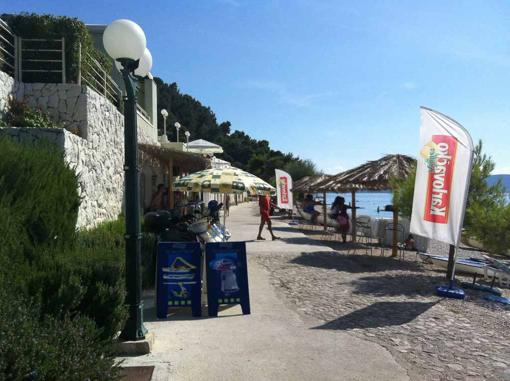 Zivogosce Beach, Makarska Riviera (17)