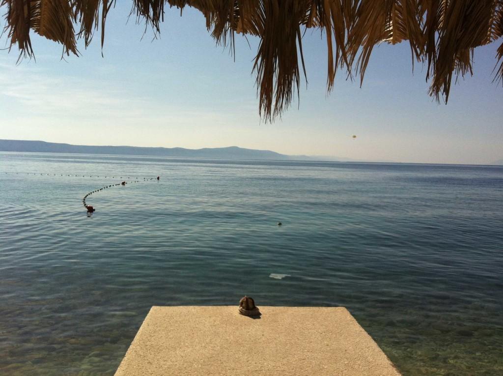 Zivogosce Beach, Makarska Riviera (8)