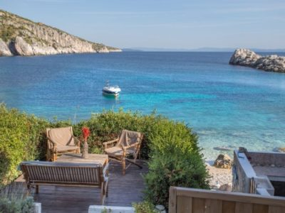 Apartment Ema , Zarak Bay, Hvar Island TH