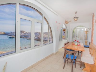 Apartment Milla, Zarace Bay, Hvar Island TH
