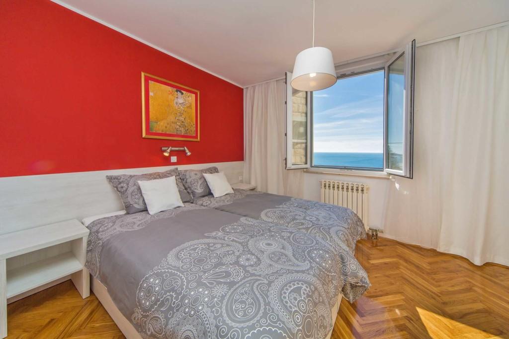 Apartment Panorama, Mlini, Dubrovnik Riviera (1)