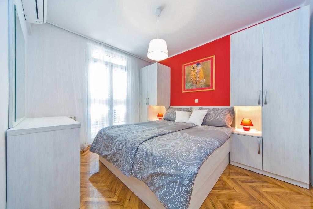 Apartment Panorama, Mlini, Dubrovnik Riviera (4)