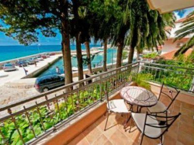 Palma Apartments, Mlini Bay, Dubrovnik Riviera