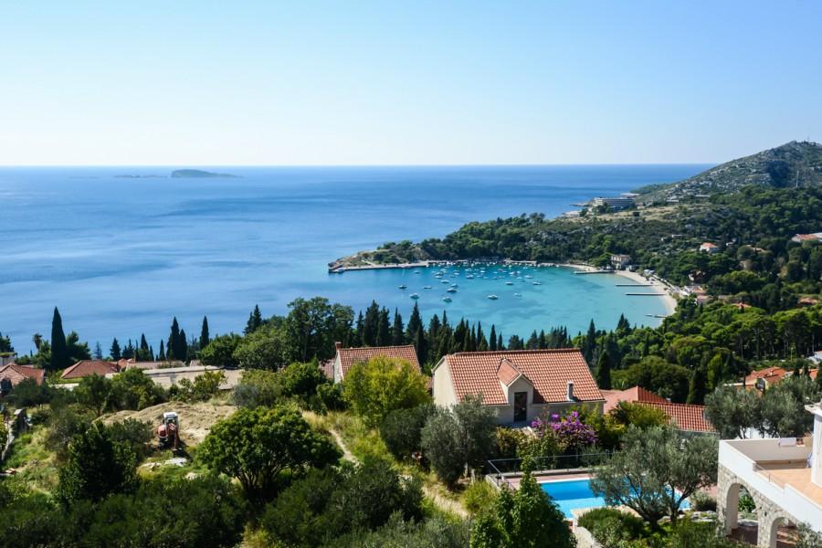 Mlini Bay, Dubrovnik Riviera 2