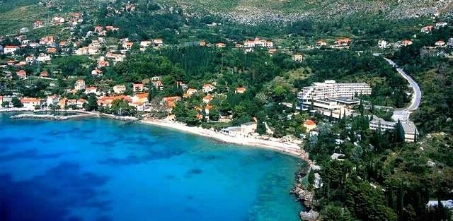 Mlini Bay, Dubrovnik Riviera 7
