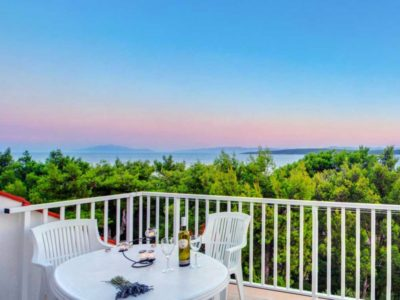 Paradise Bay VIP Apartment, Zavala, Hvar Island TH