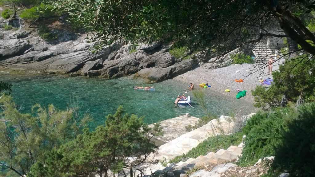 Villa Tika, Sumartin, Brac Island (7)