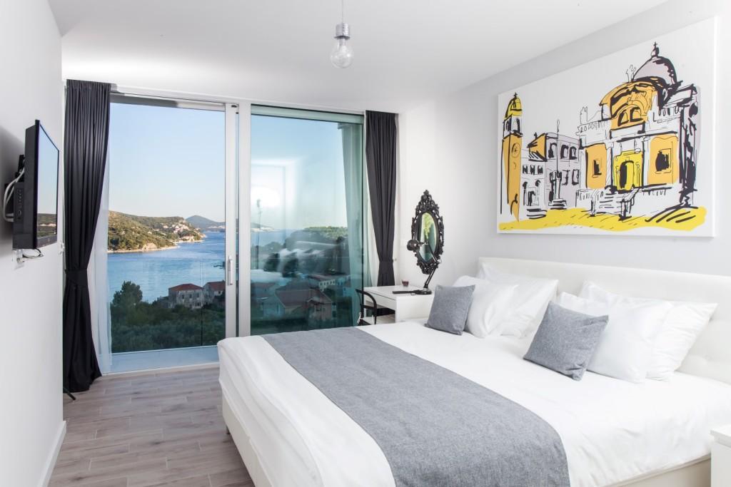 Villa Desire,Zaton, Dubrovnik Riviera, Croatia (2)