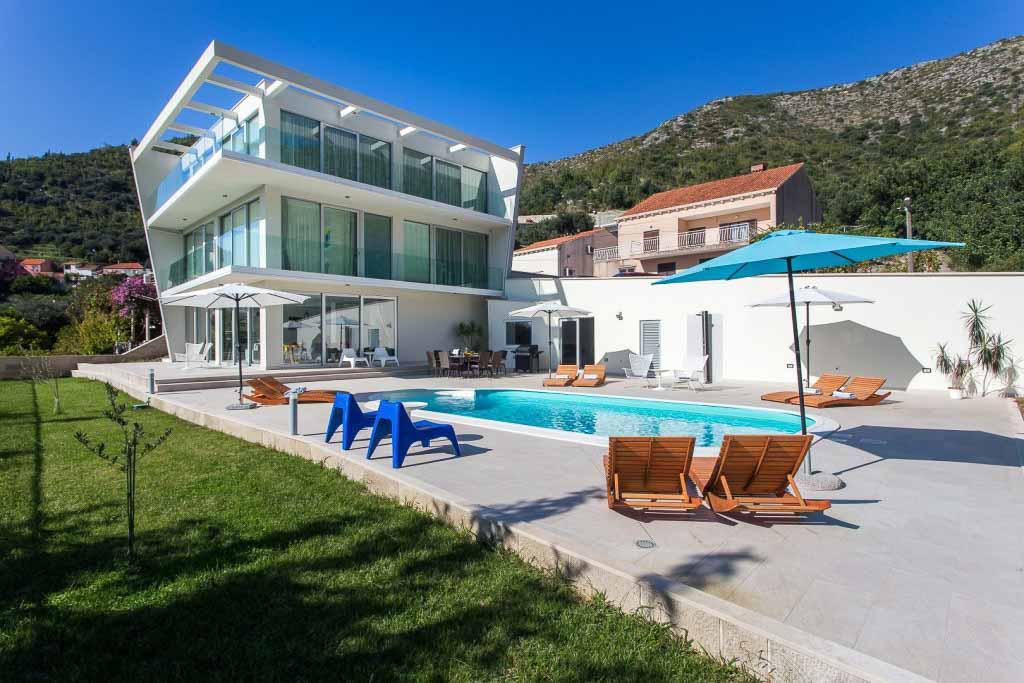 Villa Desire,Zaton, Dubrovnik Riviera, Croatia (24)