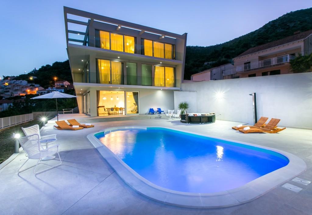 Villa Desire,Zaton, Dubrovnik Riviera, Croatia (27)