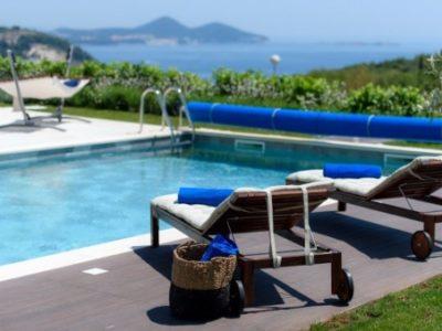 Villa Juniper, Oresac, Dubrovnik Riviera TH