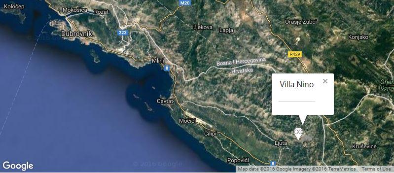 villa-nino-map-gruda-konavle-dunrovnik-riviera