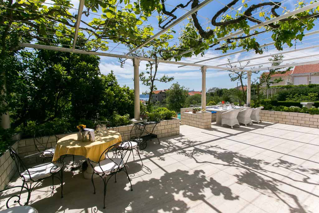 Villa Zeki, Orasac, Dubrovnik Riviera (22)