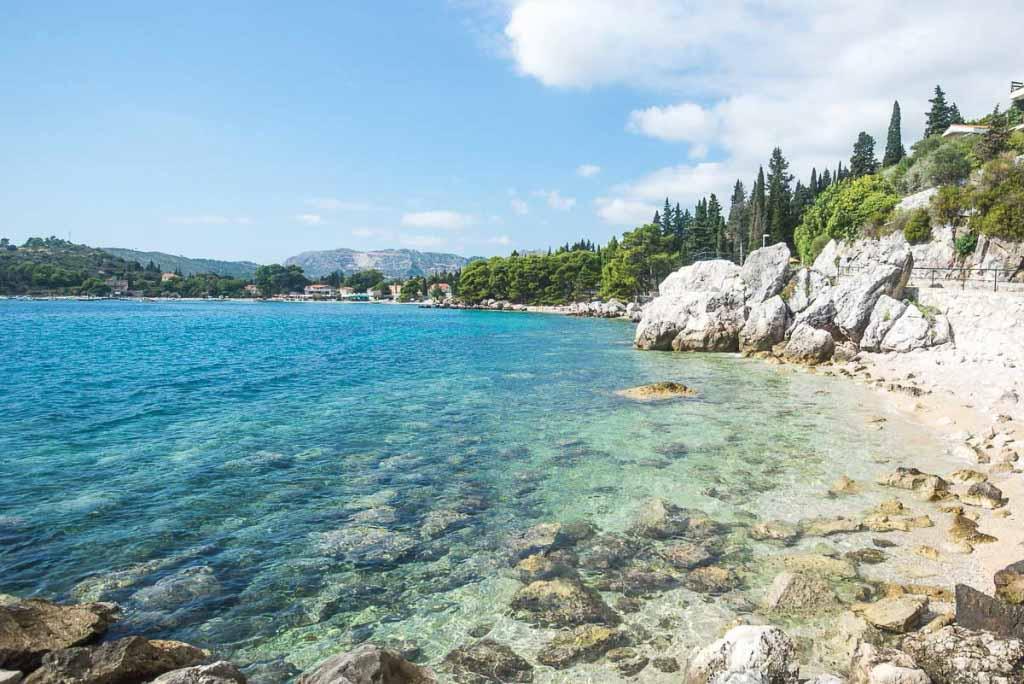 Cafe Bar Gusar, Mlini Bay, Dubrovnik Riviera (3)