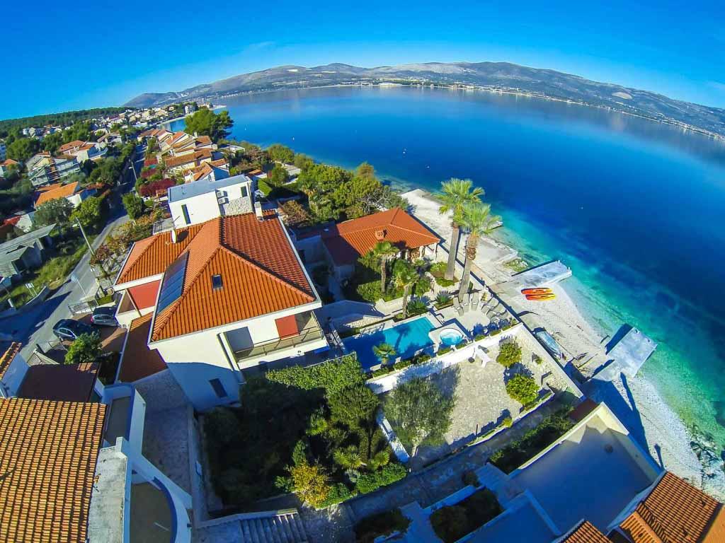 Palm Tree Garden Apartment, Slatine Bay, Split Riviera (11)