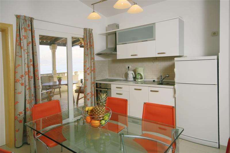Palm Tree Garden Apartment, Slatine Bay, Split Riviera (5)