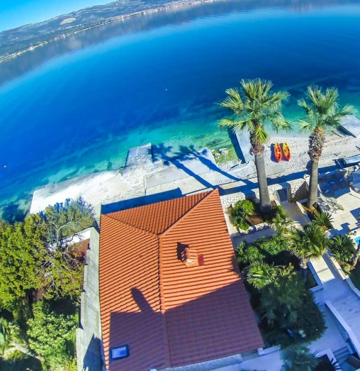 Apartments For Sale Zadar Croatia: Great Beach-side Property