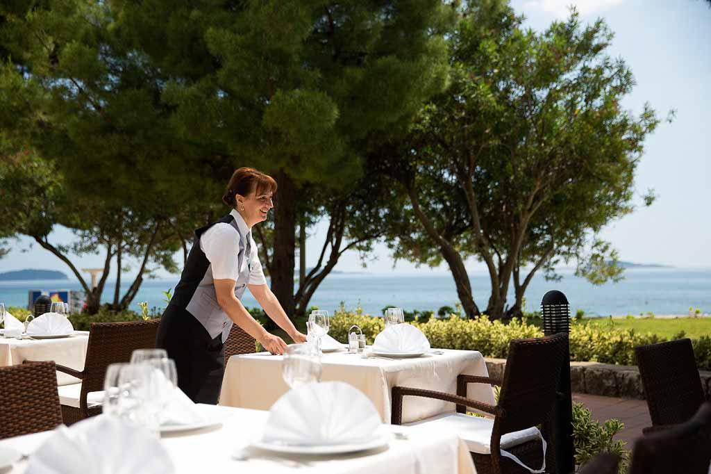 Taverna Astarea, Mlini Bay Dubrovnik Riviera (1)