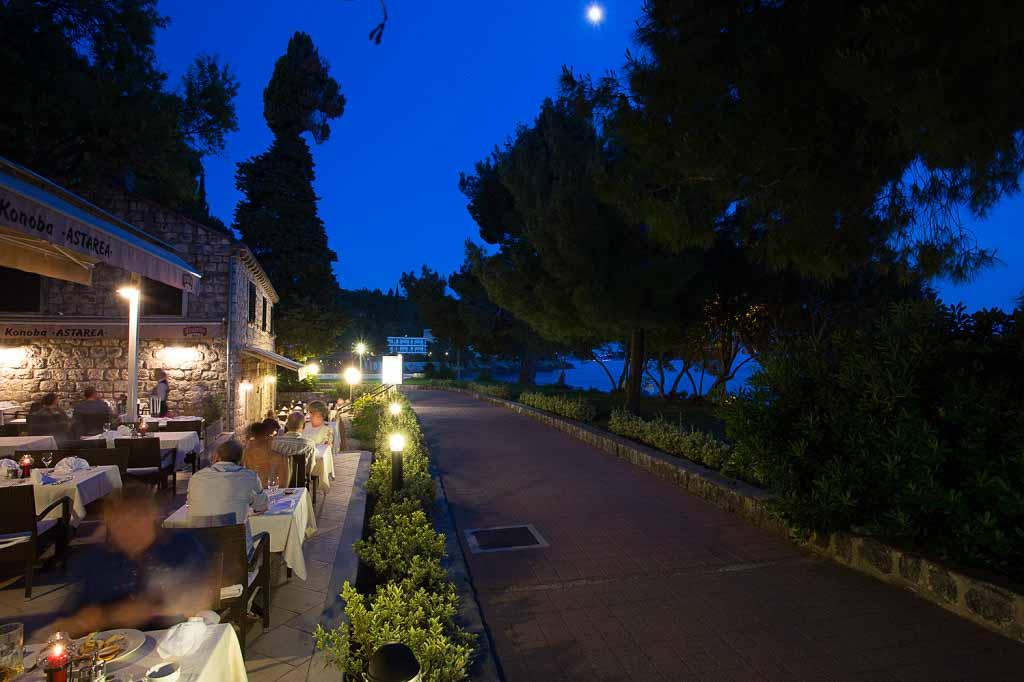 Taverna Astarea, Mlini Bay Dubrovnik Riviera (2)