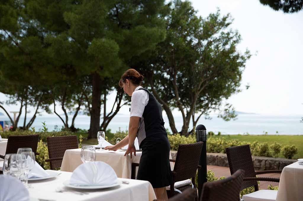 Taverna Astarea, Mlini Bay Dubrovnik Riviera (5)