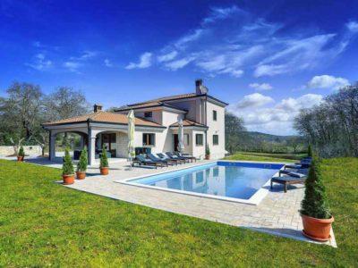 Villa Anteros, Rovinjko Selo, Istria TH