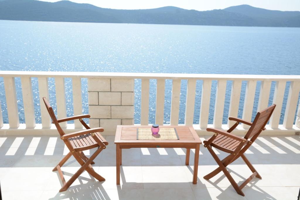 Villa Slano, Apartment Mare, Slano Bay, Dubrovnik Riviera (18)