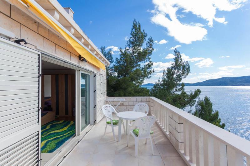 Villa Slano, Apartment Mare, Slano Bay, Dubrovnik Riviera (25)