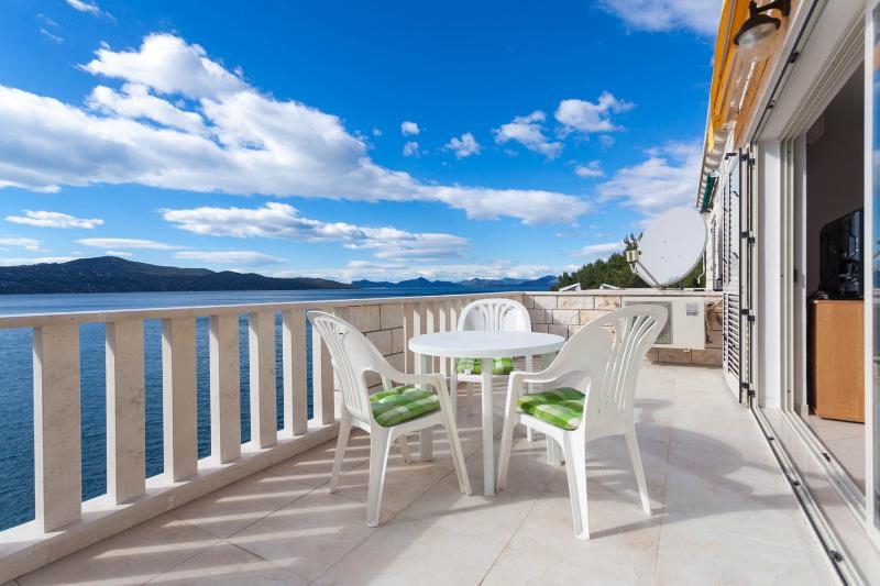 Villa Slano, Apartment Mare, Slano Bay, Dubrovnik Riviera (27)