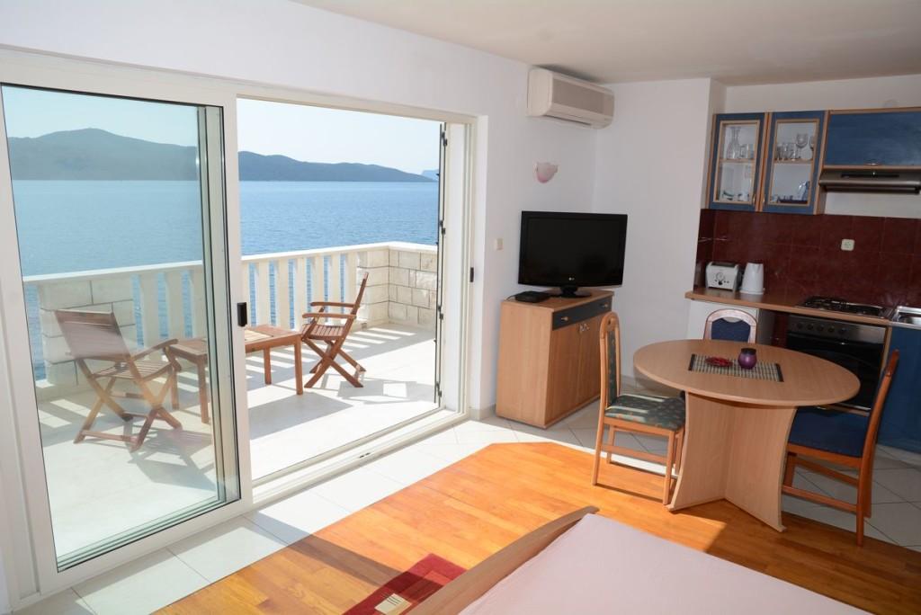 Villa Slano, Apartment Mare, Slano Bay, Dubrovnik Riviera (38)