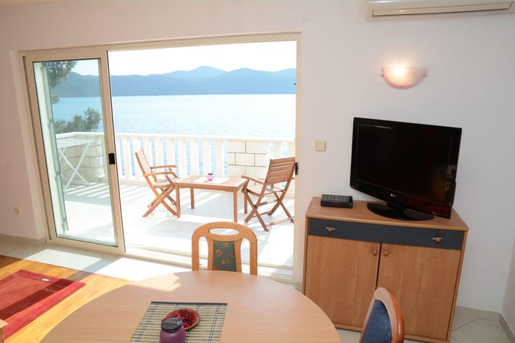 Villa Slano, Apartment Mare, Slano Bay, Dubrovnik Riviera (4)