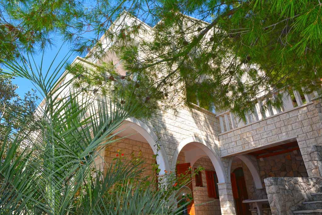 Villa Slano, Apartment Orange, Slano Bay, Dubrovnik Riviera (11)