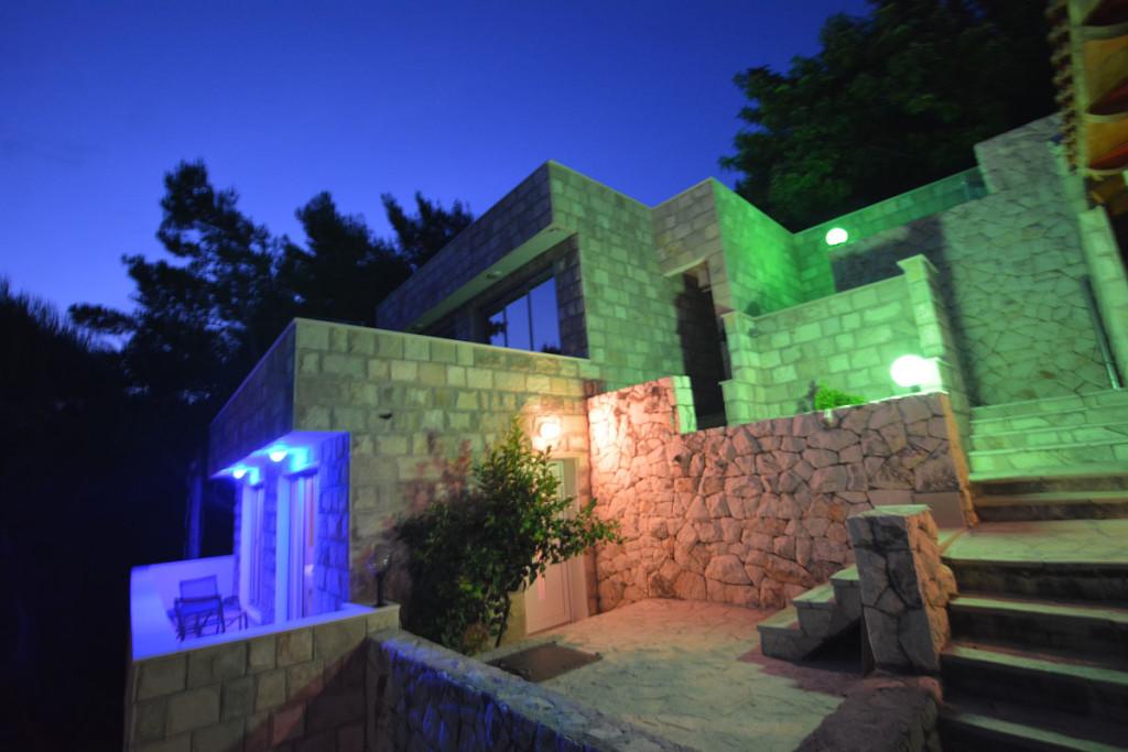 Villa Slano, Apartment Orange, Slano Bay, Dubrovnik Riviera (13)