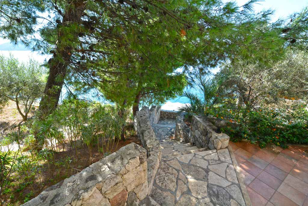 Villa Slano, Apartment Orange, Slano Bay, Dubrovnik Riviera (8)