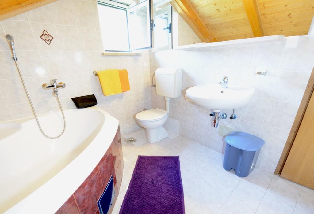 Villa Slano, Penthouse Apartment, Slano Bay, Dubrovnik Riviera (15)