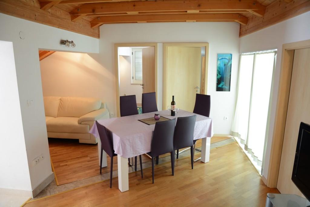 Villa Slano, Penthouse Apartment, Slano Bay, Dubrovnik Riviera (6)