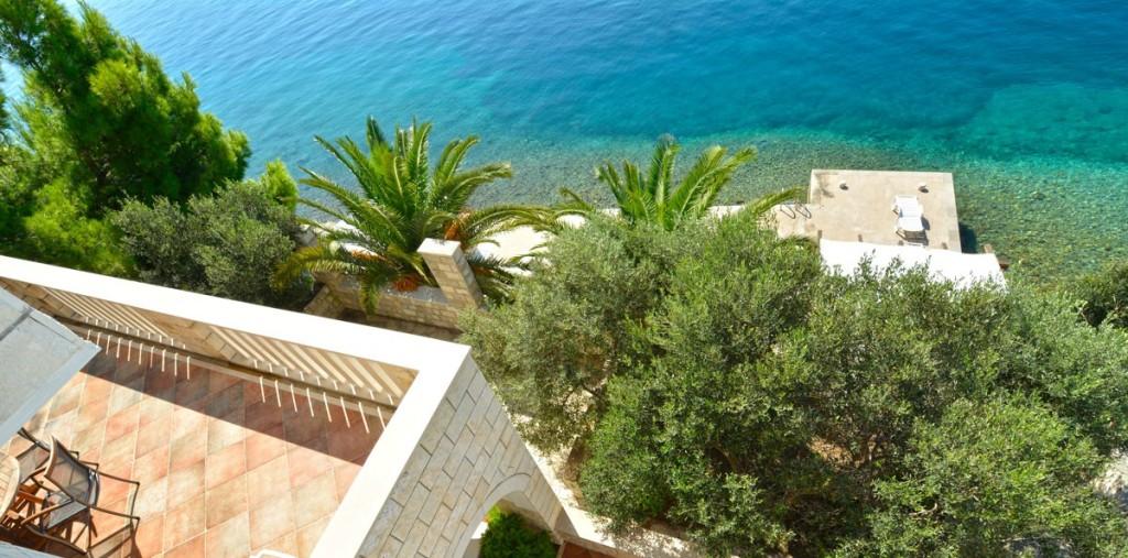 Villa Slano, Slano Bay, Dubrovnik Riviera (14b)