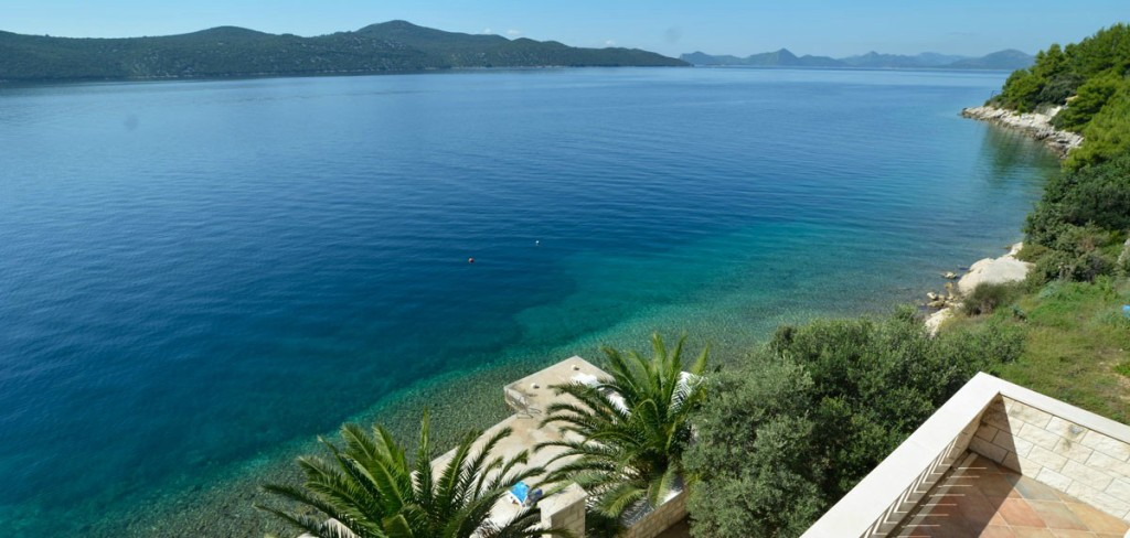 Villa Slano, Slano Bay, Dubrovnik Riviera (15b)