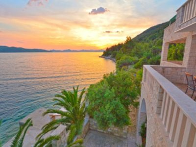 Villa Slano Slano Bay Dubrovnik Riviera (16) TH